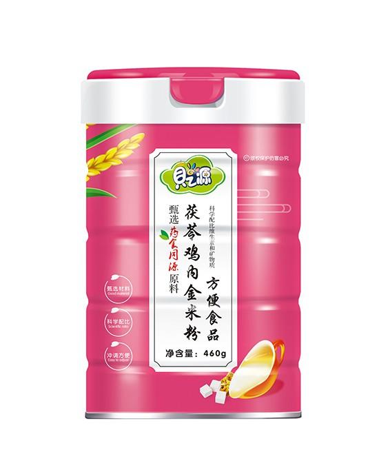 貝之源藥食同源米粉系列科學配方營養天然 寶寶輔食好選擇