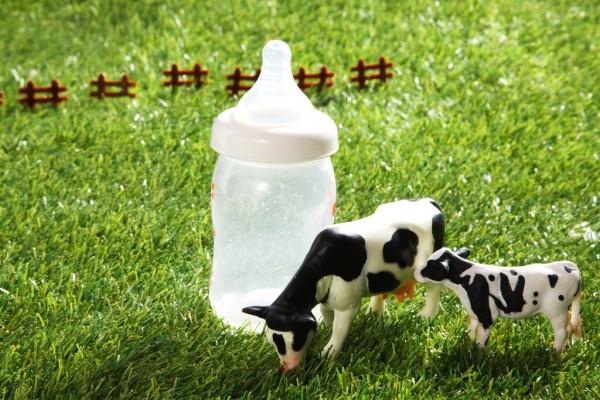 在疫情冲击之下,中小母婴店生意少了一半,但用户屯奶粉的意愿强烈!