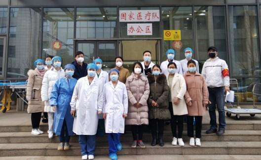 高培再次驰援武汉,捐赠150万元迪唯恩奶粉守护健康