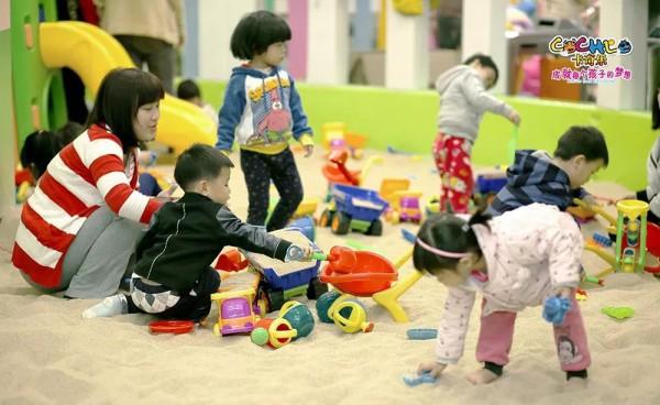 卡奇乐儿童乐园:儿童乐园如何留住顾客?这个经典理论告诉你了!