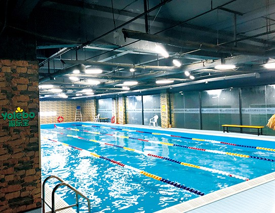 专业亲子水育池设备供应商有哪些  游乐宝为您量身定做全套水育机构运营方案
