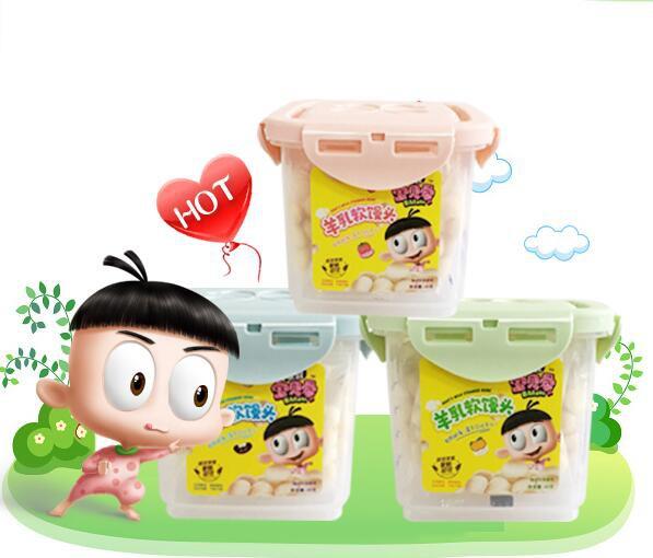 恭贺:广东江门陈女士加入正旺宝贝爱婴童小零食大家庭