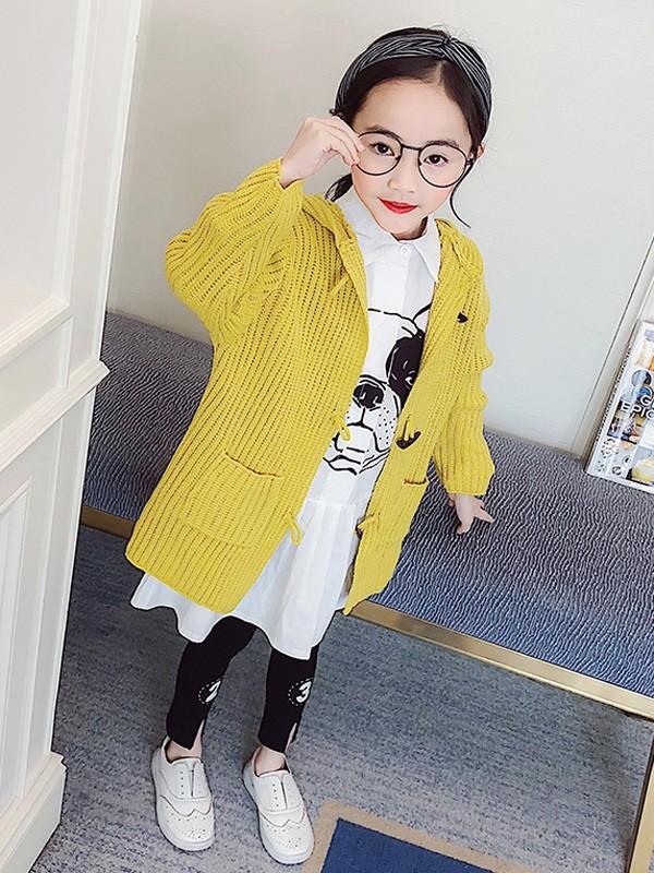 2020宅家给宝宝买什么春装好   伟尼熊童装引领世界潮流的韩国风格