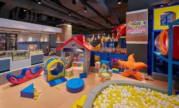 运营指导 | 做好这4方面,儿童乐园客流量翻倍!