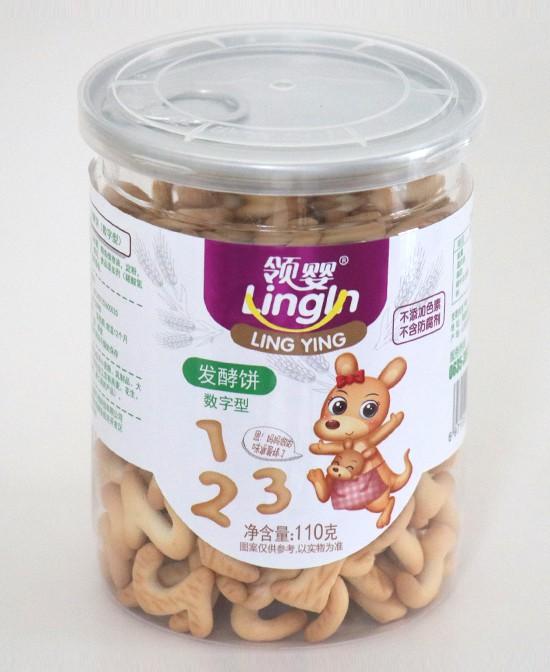 适合夏季吃的小零食推荐  领婴婴童发酵饼·好口味·好营养
