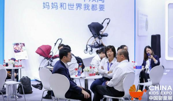 母婴消费潮或将来袭,参展CKE中国婴童展抢占市场先机!