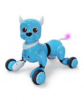 華復智能機器狗 守衛寶貝 快樂相隨