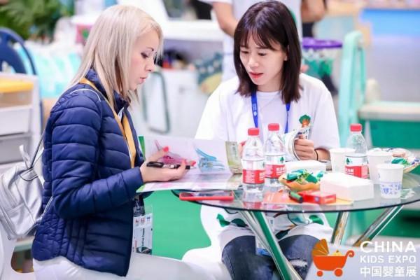 CKE中国婴童展助力企业拓展销售渠道,提升抗风险能力