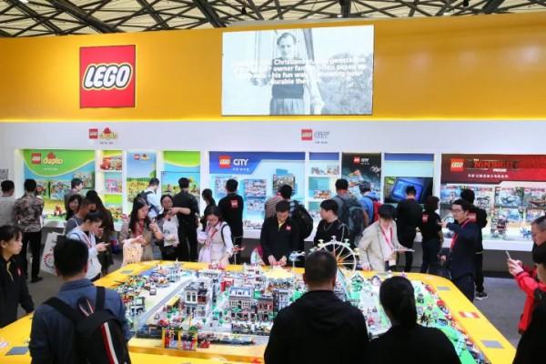玩具市场销售火爆不减,CTE中国玩具展助企业抢占新商机