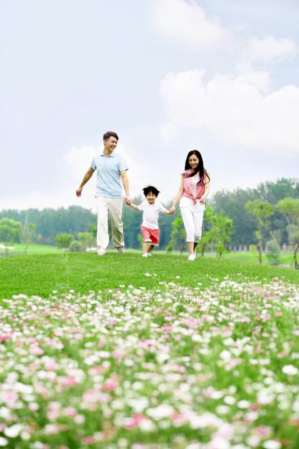 管教孩子如何让爱与规矩并存?是每个父母应该做的功课