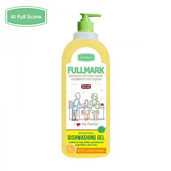 英国配方嗳满分婴童洗护品牌  高品质·无添加·安全更放心