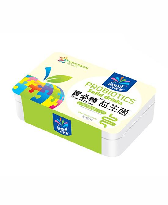 恭賀:山東濰坊趙剛成功代理凡諾迪嬰童營養品品牌