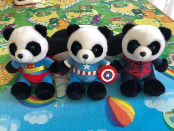 新沂市鸿宝玩具有限公司入驻CTE中国玩具展365云展会