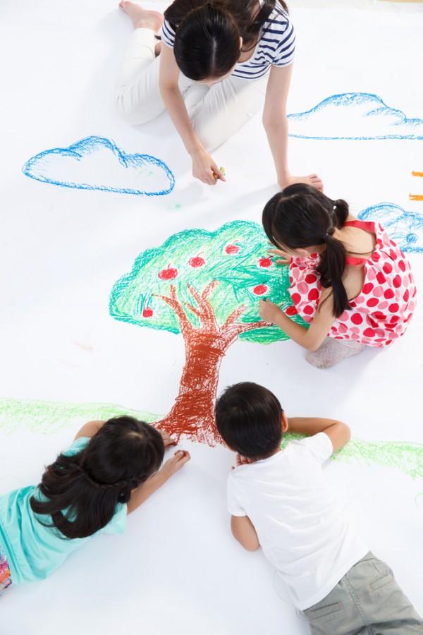 你真的会夸奖孩子吗?掌握这12种夸奖语境 让你的孩子更加出色