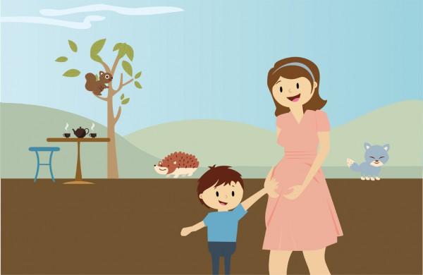 什么是宝宝分离焦虑症?作为妈妈应该如何应对宝宝分离焦虑