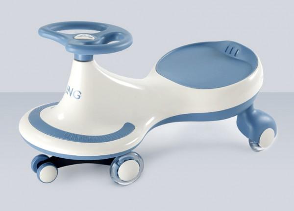 AING爱音儿童静音四轮滑行扭扭车    全方位呵护宝宝·做宝宝的安全小玩伴