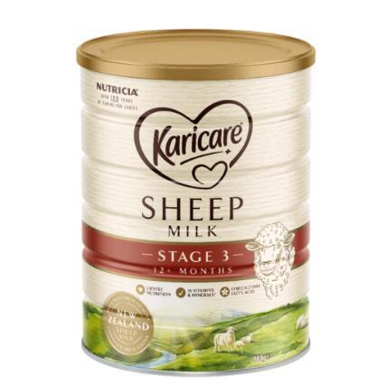 karicare可瑞康绵羊奶粉的优势在哪里  karicare可瑞康绵羊奶粉激发宝宝的天然保护力
