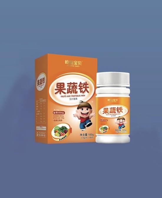 岭南宝贝(营养品) 品类丰富 呵护宝贝营养健康 快乐成长