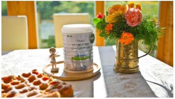 什么品牌的有机奶粉值得信赖    瑞哺恩有机奶粉让宝宝享受来自大自然的贴心呵护