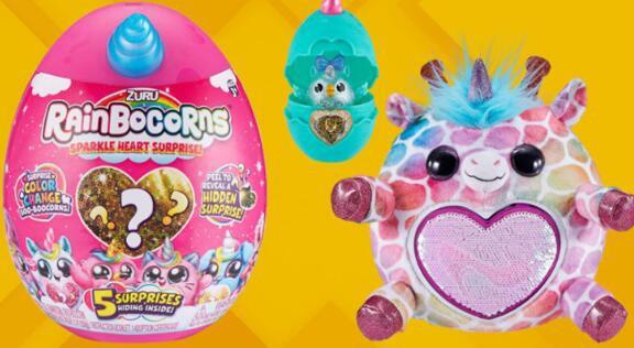 Zuru将扩大这个惊喜玩具品牌,更多惊喜!