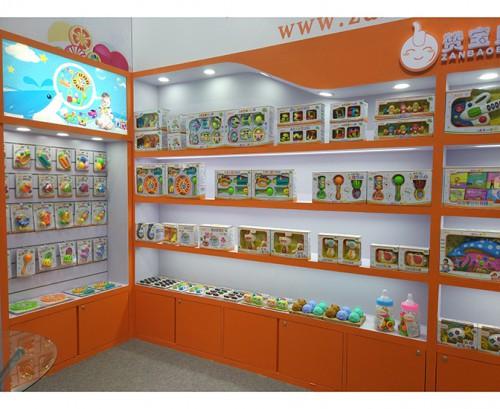 玩具市場發展前景分析  為什么要代理贊寶貝玩具品牌要知道這些