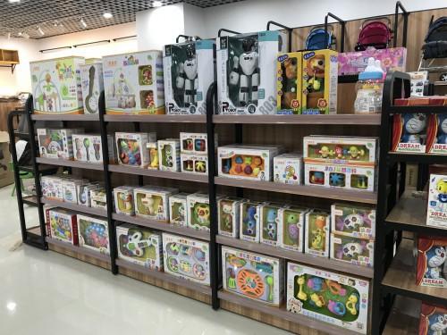 玩具市场发展前景分析  为什么要代理赞宝贝玩具品牌要知道这些