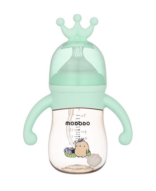 恭賀:廣東深圳雷先生成功代理萌嘟嘟奶瓶 以專業呵護寶寶健康
