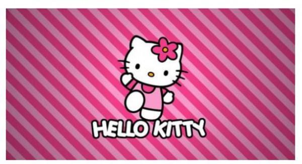 "Hello Kitty更换掌门人 遇中年危机 四年营业额下滑 ""卡哇伊""之路能走多远?"