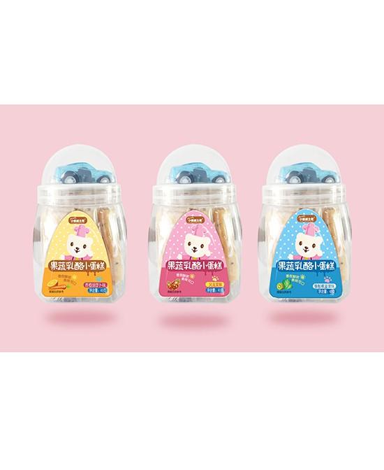 恭賀:小熊威士尼零食品牌與全球嬰童網簽署戰略合作協議   星級呵護專注寶寶健康