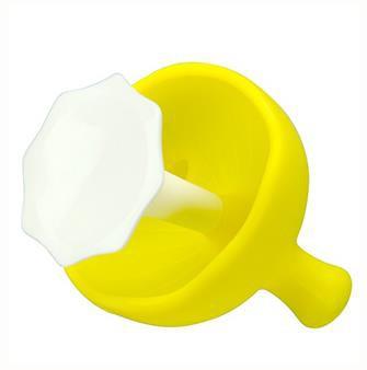 宝宝出牙不安烦躁怎么办?妈贝乐小蘑菇安抚牙胶 安全Q弹 帮助宝宝缓解出牙疼痛的烦恼