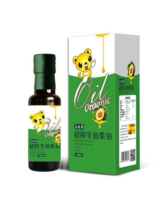宝宝辅食添加食用油怎么选?兰花草有机高端食用油 滴滴营养 健康全家