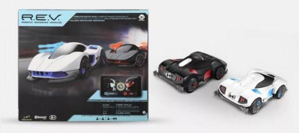 """电动遥控类玩具火了,今年的新品满满都是""""黑科技"""""""