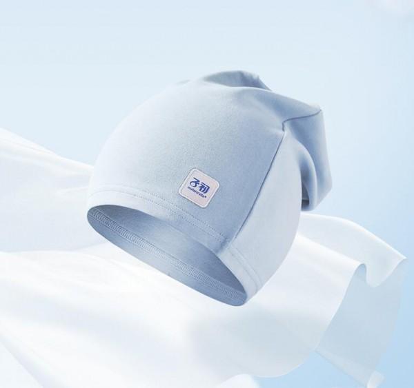 子初月子帽夏季薄款  夏季坐月子也要保护好自己哦