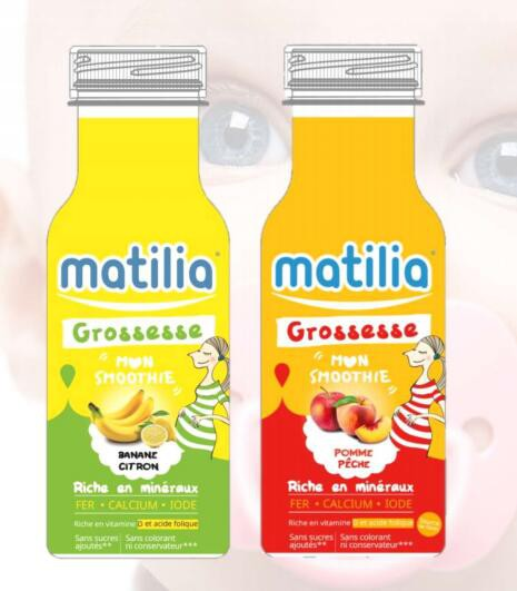 Matilia玛蒂雅孕期食品怎么样  孕妈小零食选择什么品牌更可靠