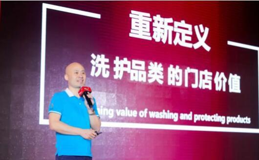 安貝兒品牌創始人劉雨飛:奶粉價格戰刨下的毛利深坑,誰來填?