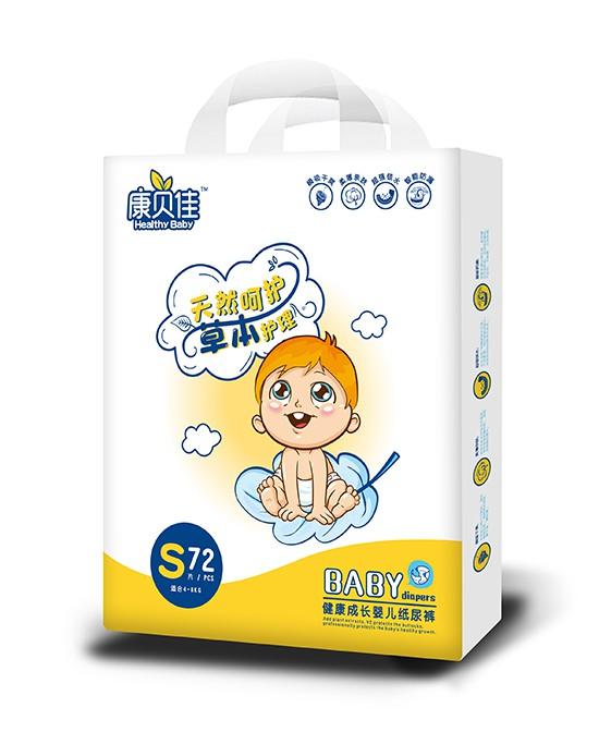夏季天气炎热母婴店的纸尿裤销量还好吗   康贝佳纸尿裤邀您来加盟啦