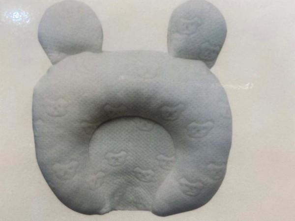 邦民婴儿定型枕   自然抗菌·给宝宝提供一个宝宝优质的睡眠