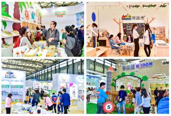 2020CPE中國幼教展:雪融草青,幼教行業的春天到來