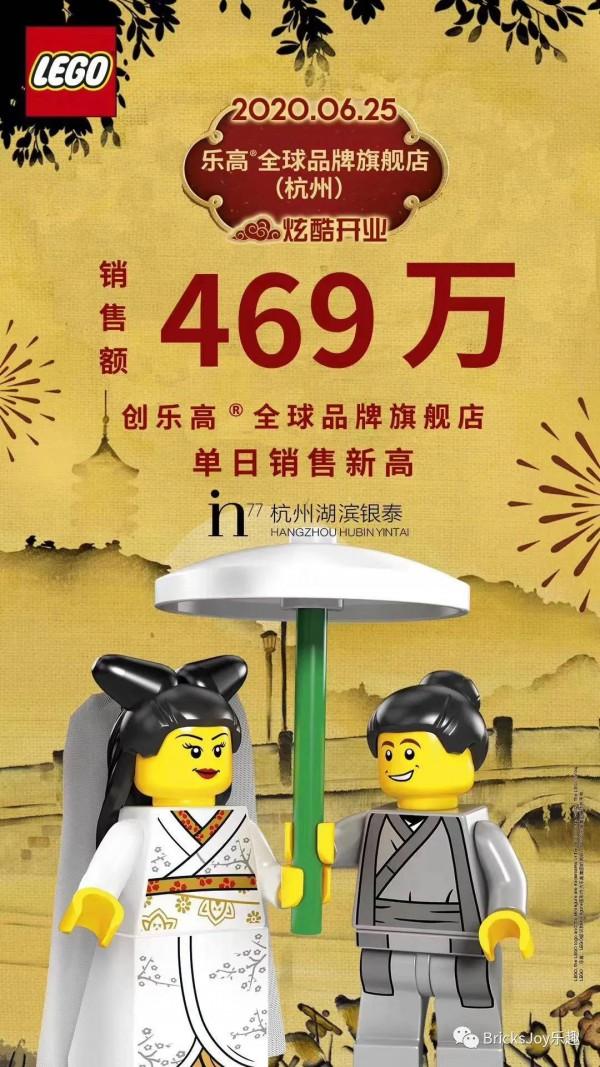 后疫情时代,仍计划在中国市场开店80家的乐高靠什么?