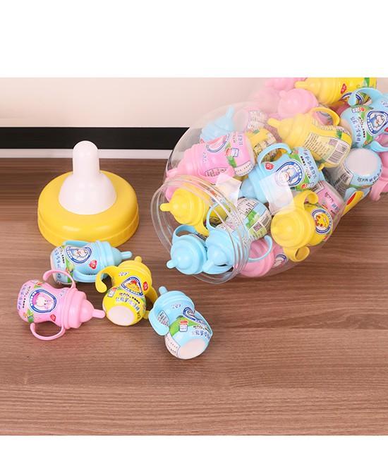 恭贺:艾婴堡婴童小零食新收广东广州夏洲代理一名
