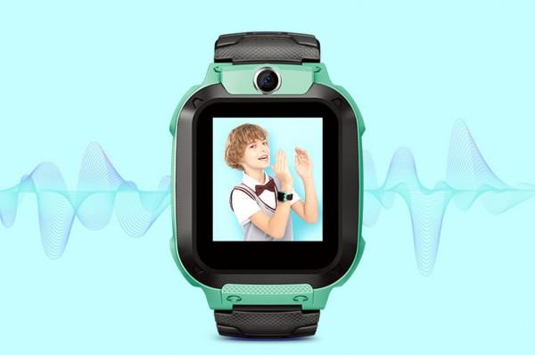 小天才儿童多功能电话手表   84.4°大广角·点缀孩子的生活