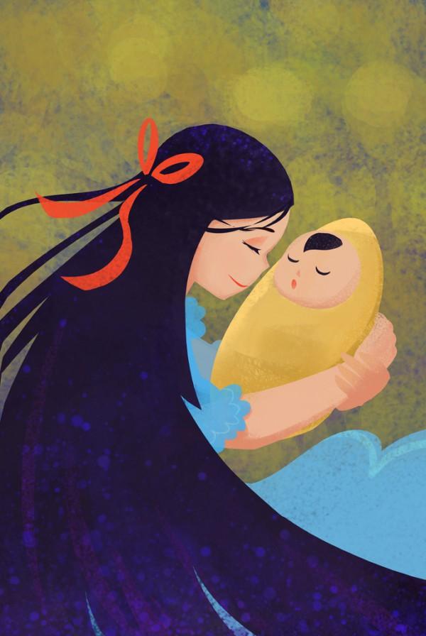 母乳喂养的技巧  新手宝妈看过来