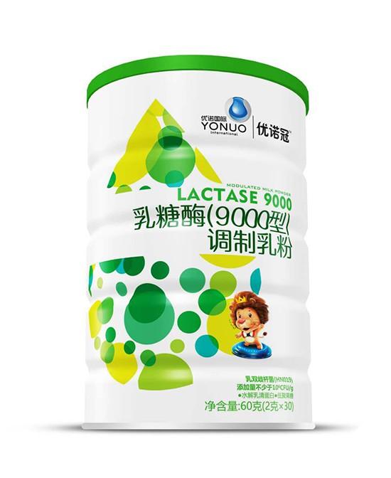 乳铁蛋白有什么作用  优诺冠燕窝酸乳铁蛋白调制乳粉护体护脑双重保护