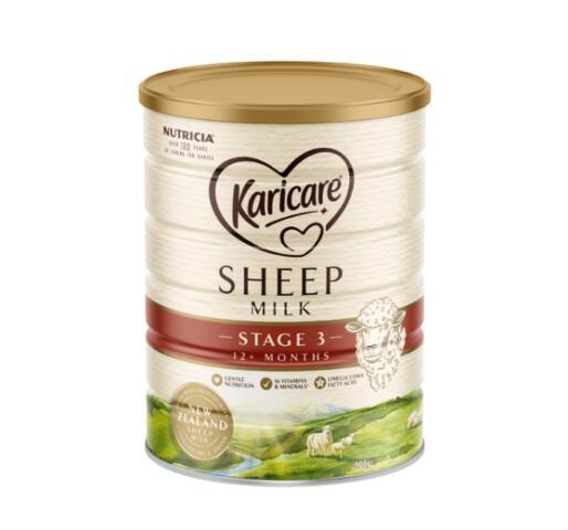 可瑞康绵羊奶粉纯粹不简单的好奶源  充分满足宝宝的营养需求