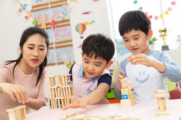 进阶式拼图玩具的吸引力从何而来?