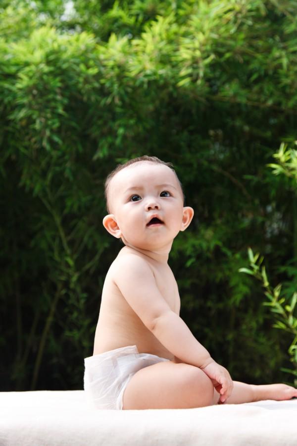 """国产纸尿裤3-5年内或现""""狼王""""?你选什么牌子""""兜住""""宝宝?"""