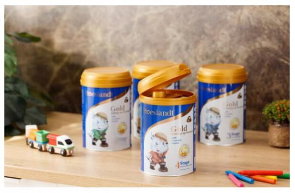 荷仕兰OPO配方奶粉    专注于奶粉品质·帮助宝宝充分的吸收奶粉中的营养
