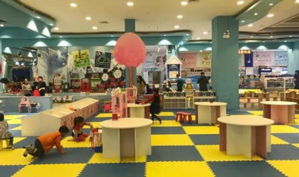 新手必看 | 如何增加顾客来儿童乐园消费的频次?
