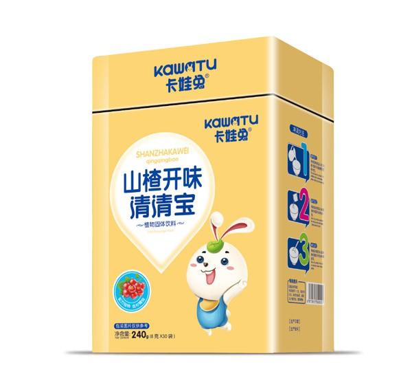卡娃兔营养品品牌推出特大优惠招商活动   邀您共享致富商机·共谋合作发展