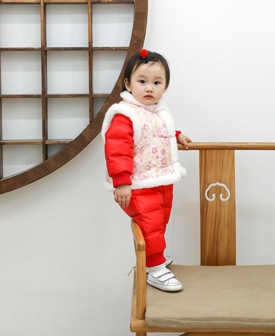 恭贺:上海陈佳文与钓鱼猫童装品牌成功签约合作